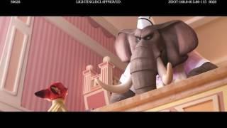 Nonton Zootopia (2016) - Deleted Scene -