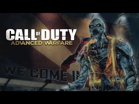 Duty - Call Of Duty Advanced Warfare ZOMBIES - LA GRAN PREGUNTA!! - Advanced Warfare Gameplay ▻ Suscribirte Aquí ▻ http://bit.ly/15BFLgP ○Segundo canal : http://bit.ly/J6xWpZ ○Mi twitter...