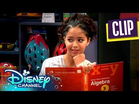 Man! I Feel Like a Genius | Sydney to the Max | Disney Channel