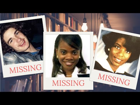 3 honor students that went missing   collab with Merc