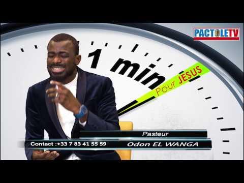 La Sodomie dans l'Eglise - Pasteur Mireille Banza