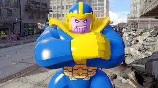"What's up everybody! :) In this video I'll show all Thano Super Moves with Free Roam Gameplay & How to Unlock in LEGO Marvel's Avengers!LEGO Marvels Super Heroes Playlisthttps://www.youtube.com/playlist?list=PLkGH6a3UYFolUVkDTNGazNkKIb7vreJm2LEGO Marvels Avengers Playlisthttps://www.youtube.com/playlist?list=PLkGH6a3UYFokG1Lv0KYeVssD0mpFsi-YlLEGO Marvels Avengers Devil Dinosaur Skydivinghttps://youtu.be/tr1FnGBzFTYLEGO Marvels Avengers Part 2 Avengers Age of Ultron Movie Walkthough No Strings On Mehttps://youtu.be/R-RJvjecb5oLEGO Marvels Avengers All Big Figure Transformationshttps://youtu.be/tpbtorKmJIELEGO Marvels Avengers All Final Boss's & ENDINGShttps://youtu.be/KujdQpbDzTALEGO Marvels Avengers All Absorbing Man Abilities & How to Unlockhttps://youtu.be/nIG1J5w045ALEGO Marvels Avengers All Scarlet Witch Team Up Special Moves (Showcase)https://youtu.be/_wtuiHh8xqoLEGO Marvels Avengers S.H.I.EL.D. Base Hub All Character Tokens/Gold Bricks/Collectibleshttps://youtu.be/Aygj8nLVNssLEGO Jurassic World Playlisthttps://www.youtube.com/playlist?list=PLkGH6a3UYFolFvAqqqk6hMIZn9S5Ccgn0LEGO Jurassic World All Final Boss's & ENDINGShttps://youtu.be/3Jia-CoXcd4LEGO Jurassic World All Cut Scenes & Boss Fightshttps://youtu.be/EZhp0GwpyvoLEGO Jurassic World Raptors in the Kitchen Scene ""Jurassic Park""https://youtu.be/kICHFFQDQ7YLEGO Jurassic World Indominus Rex The New Raptor Alpha!https://youtu.be/PCB5cbvNoZYLEGO Jurassic World Defeat The Final Boss, THE END ""Jurassic Park The Lost World""https://youtu.be/Th6C6kgB2PQLEGO Jurassic World Indominus Rex Escape Bonus Levelhttps://youtu.be/6T2_NBxUz3MLEGO Jurassic World Defeat The Final Boss, THE END ""Jurassic World""https://youtu.be/Llek7-IOC3ULEGO Jurassic World All Cut Scenes & Boss Fights HD 60FPShttps://youtu.be/JuHef5cnA1ILEGO Jurassic 3 The Movie All Cut Scenes & Boss Fights HD 60FPS 1008phttps://youtu.be/h4wlOxhqyroLEGO Jurassic World Defeat The Final Boss, THE END ""Jurassic Park III""https://youtu.be/Cy8PJIJTK6ALEGO Jurassic World Defeat The Final Boss, THE END ""Jurassic Park""https://youtu.be/3hILMo-OiSMLEGO Jurassic World's T. Rex Destroys the Mobile Command Center ""Jurassic Park The Lost World""https://youtu.be/C9OuQREN4-8LEGO Jurassic World Spinosaurus Free Roam Gameplay & Ability Showcasehttps://youtu.be/Ra2lkxkQr-ELEGO Jurassic World Ankylosaurus vs Raptors Mini Boss Fight, Jurassic Park 3https://youtu.be/Uagk0EU_9ZgLEGO Jurassic World Zara Eaten By Mosasaurushttps://youtu.be/ZFhm0k8E9fULEGO Jurassic World Indominus Rex Hunts Owen & Clairhttps://youtu.be/MctNA-Dp7XwLEGO Jurassic World Mini Indominus Rex Free Roam Gameplay & Ability Showcasehttps://youtu.be/geG2YNbfiqMLEGO Dimensions Playlisthttps://www.youtube.com/playlist?list=PLkGH6a3UYFokWjKz-yx4fLkEX3BZkxtjbLEGO Dimensions All Character Abilitieshttps://youtu.be/v8FbbqjrJXoLEGO Dimensions A Springfield Adventure Level Pack Walkthroughhttps://youtu.be/B7EE1YPRS9QLEGO Dimensions Stay Puft Marshmallow Man Defeat The Final Boss, THE ENDhttps://youtu.be/Fr7m2x5Iqe0LEGO Dimensions Ghostbusters 1984 & 2016 Stay Puft Marshmallow Man Defeat The Final Bosses, THE ENDhttps://youtu.be/GDuudeyZG8MLEGO Dimensions A Springfield Adventure All Cut Scenes & Ending (The Simpsons Level Pack)https://youtu.be/vW4sjLBfVzALEGO Dimensions Ghostbusters (2016) Story Pack All Cut Scenes & Endinghttps://youtu.be/hxsp8wAW4tsLEGO Dimensions Sonic The Hedgehog & The Simpsons All Cut Scenes & Ending 4k UHD 2160phttps://youtu.be/8vnyRB8z6kwLEGO Dimensions Sonic The Hedgehog & Ghostbusters 2016 All Cut Scenes & Ending 4k UHD 2160phttps://youtu.be/ZwnX296Wp7QLEGO Dimensions Story Mode Walkthrough Part 10 The Phantom Zonehttps://youtu.be/kyIohH545BwA Spook Central Adventure All Cut Scenes & Ending (Ghostbusters Level Pack)https://youtu.be/YAJA-ul6SUgLEGO Ninjago Shadow of Ronin All Boss Fightshttps://youtu.be/wW0aH6MoOW8LEGO Star Wars The Force Awakens Playlisthttps://www.youtube.com/playlist?list=PLkGH6a3UYFok4B8t7DlzHlDyCA5e39M0tLEGO Star Wars The Force Awakens All Kylo Ren Cut Scenes & Funny Momentshttps://youtu.be/LlH4jHzPy-kLEGO Star Wars The Force Awakens Darth Vader VS Kylo Ren Final Boss Fighthttps://youtu.be/92nswCsvEwQLEGO Batman 3 Beyond Gotham Playlisthttps://www.youtube.com/playlist?list=PLkGH6a3UYFoldr2NzOm4N7aqZPw8HjXX7LEGO Batman 3 Beyond Gotham: Defeat The Final Boss, THE ENDhttps://youtu.be/Pzp4bJIx_lMLEGO Batman 3 Beyond Gotham Batcave Hub All Gold Bricks & Collectibleshttps://youtu.be/RzLvbOzVRZ0LEGO Batman 3 Beyond Gotham - How to Unlock Bane & Showcasing his Abilitieshttps://youtu.be/R_fjutEYHjILEGO Batman 3 Beyond Gotham - All Signature Poses & 360 Spin of All Charactershttps://youtu.be/2n02wqpOVzYLEGO Batman 3 Beyond Gotham - All Boss Fightshttps://youtu.be/Xz53z7J1T6YDisney Infinity 2.0 - Showcasing All Characters Costumes, Abilities/Skillshttps://youtu.be/57hjDupiQr4"