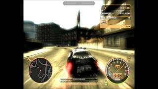 Need For Speed Most Wanted (2004) (PC) (Challenge Series #44) Recorded with Fraps --------EXTRA TAGS--------- NFS MW ...