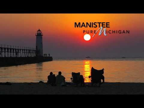 Tap Into the Magic of Manistee