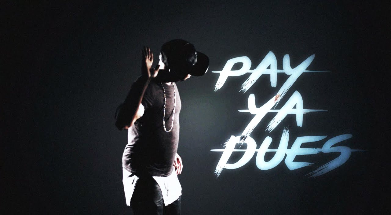 Talib Kweli & 9th Wonder – Pay Ya Dues f. Problem & Bad Lucc (Video)