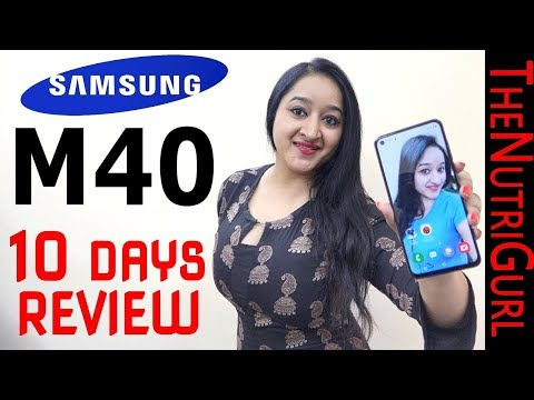 Samsung Galaxy M40 - FULL REVIEW( After 10 Days )