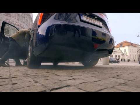 Toyota Mirai w Polsce - wywiad z Prezydentem Toyota Motor Poland