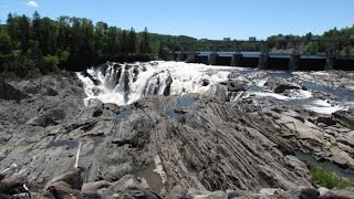 Grand Falls (NB) Canada  City new picture : Grand Falls, New Brunswick