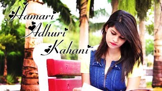 Hamari Adhuri Kahani- Episode-2 || Short Film || BiteCast || Most Influential Love Story  Episode 2