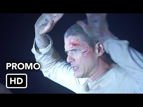 """Prison Break Season 5 """"You Can Never Escape Your Past"""" Promo (HD)"""