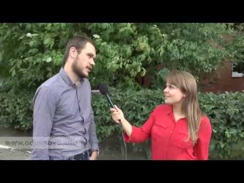 Одинцовцы отвечают на вопросы школьной программы (видео)