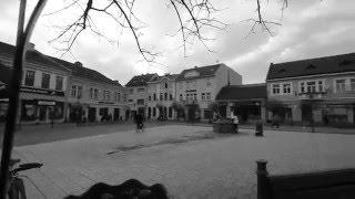 Trencin Slovakia  City new picture : Trencin - Slovakia