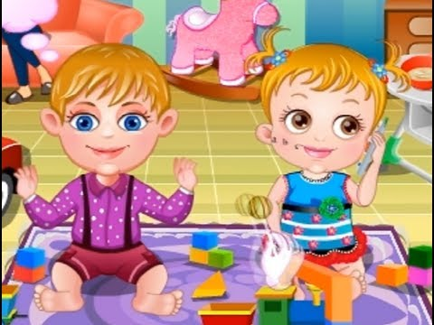 Baby Video – Hazel Movie Game – Playdate 2014