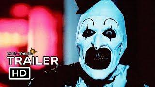 Nonton TERRIFIER Official Trailer (2018) Clown Horror Movie HD Film Subtitle Indonesia Streaming Movie Download