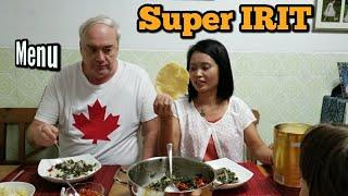 Video Resep Daun singkong & Kacang Merah.  Kasian Suami Terpaksa makan! MP3, 3GP, MP4, WEBM, AVI, FLV Maret 2019