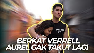 Video MOMENT SERU DI DUFAN, VERRELL BRAMASTA AJAK BALIKAN AUREL? MP3, 3GP, MP4, WEBM, AVI, FLV Juli 2019