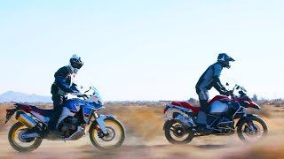 Motorcycles on MotorTrend: Throttle Out by Motor Trend