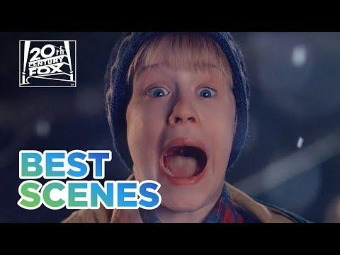 Home Alone 2 | Best Scenes | Fox Family Entertainment