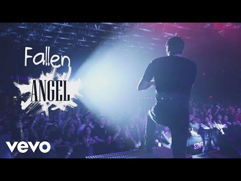 Fallen Angel Lyric Video