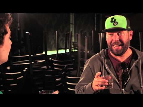 The Up-and-Comer: Bert Kreischer