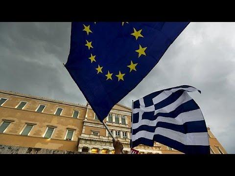 Η Ευρώπη ανησυχεί για την Ελλάδα, μα φοβάται την Ισπανία – the network