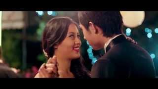NEPALI FILM JERRYY - O.S.T K YO MAYA HO (HERCULES BASNET)