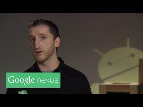 Explore Nexus S: Gingerbread VoIP