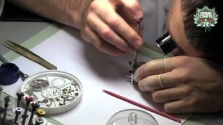 Jan De Dobbeleer – Fabricant de montres