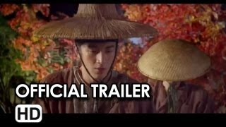 Nonton Young Detective Dee  Rise Of The Sea Dragon Official Trailer  2013  Film Subtitle Indonesia Streaming Movie Download