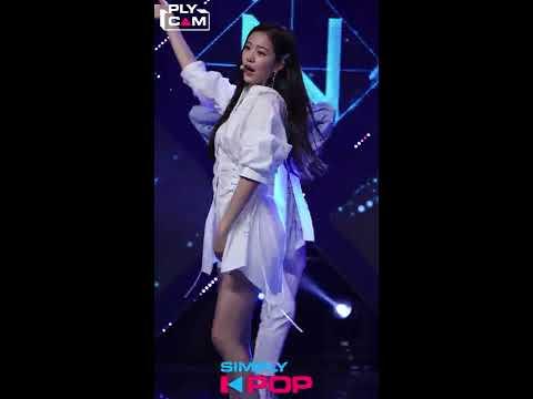 [Simply K-Pop] GWSN Lena 'TOK TOK' (공원소녀 레나 직캠) _ Ep.355 - Thời lượng: 3 phút, 21 giây.