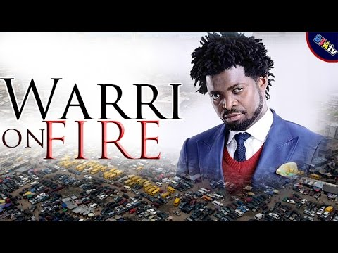 WARRI ON FIRE - NOLLYWOOD COMEDY SHOW