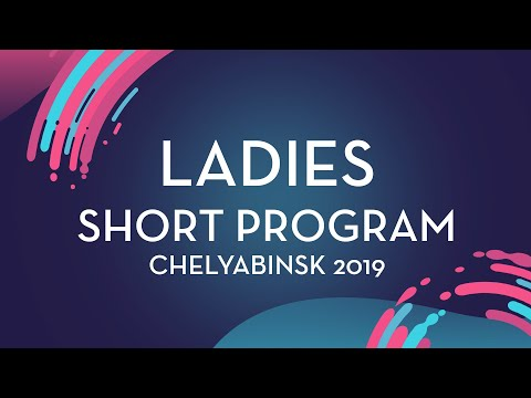 Yasemin Zeki (TUR) | Ladies Short Program | Chelyabinsk 2019 видео
