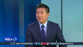 A border stand-off between China and India moves into its second month. Can dialogue resolve the tensions? CGTN's Wang Guan discussed the ongoing dispute wit...