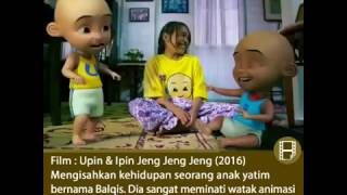 Nonton Potongan Film   Upin   Ipin Jeng Jeng Jeng  2016  Film Subtitle Indonesia Streaming Movie Download