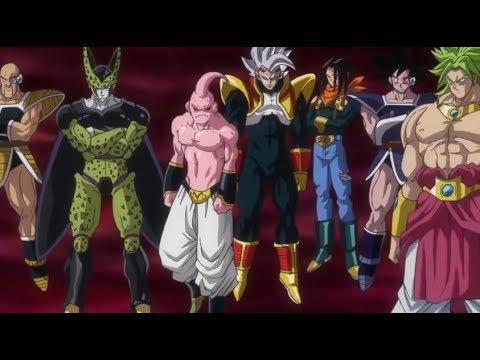 Dragon Ball Heroes (Anime remix)✅Một nửa hạnh phúc | Ngọc rồng 2018 - Animix TV - Thời lượng: 4 phút, 19 giây.