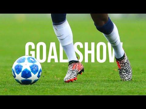 Crazy Football Skills & Goals 2019 #2 | HD - Thời lượng: 10 phút.