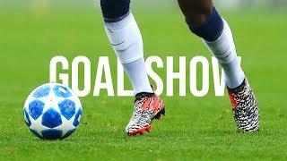 Video Crazy Football Skills & Goals 2019 #2 | HD MP3, 3GP, MP4, WEBM, AVI, FLV Juli 2019