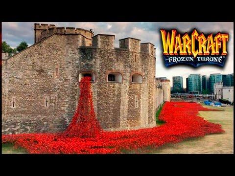 Самая жестокая Tower Defence