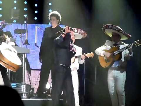 Luis Miguel en Chihuahua 20/03/2015/merry