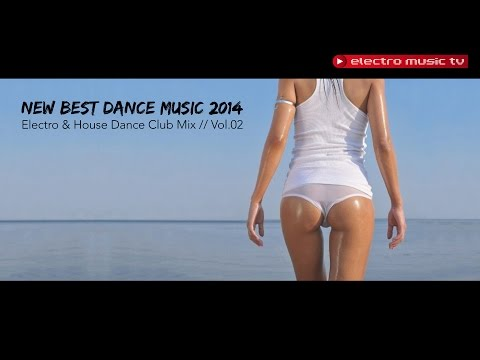 mix - The Best New Best Dance Music 2014 || Electro & House Dance Club Mix || Vol.02. (Electro House, Progressive House, Tech House, EDM). Always the best songs and most recent in the world of Electronic...