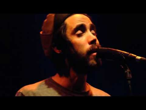 Patrick Watson - On the Record - Big Bird in a Small Cage