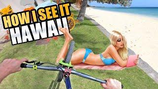 Video HOW I SEE IT: HAWAII MP3, 3GP, MP4, WEBM, AVI, FLV Mei 2019