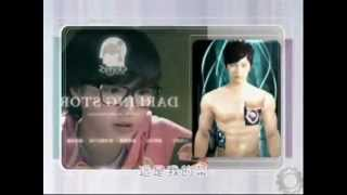 Absolute Boyfriend MV ( MR. PERFECT by Farenheit )