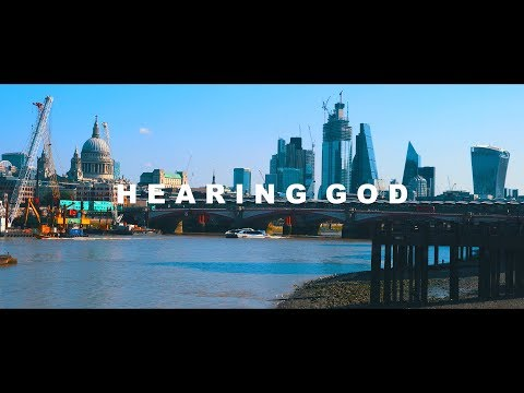 The Importance of Hearing The Voice of God - Christian Motivation