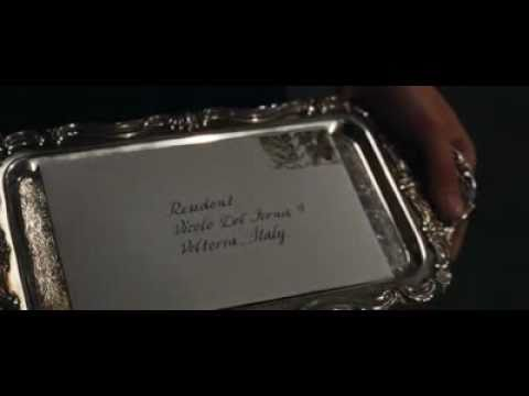 THE TWILIGHT SAGA. BREAKING DAWN - PART 1 (2011) - Official Teaser Trailer #1 (HD)