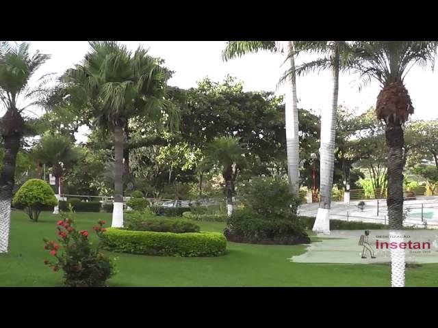 Jaraguá Country Club