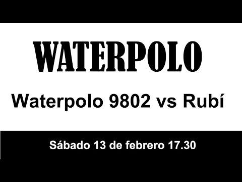 W9802 vs Rubi