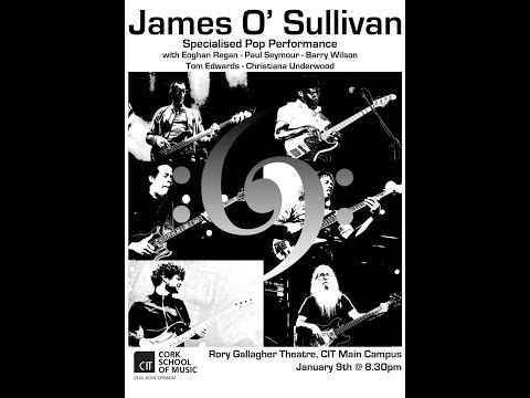 James O Sullivan