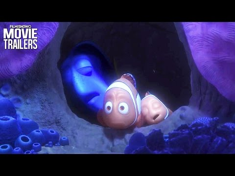 Video FINDING DORY New Clip