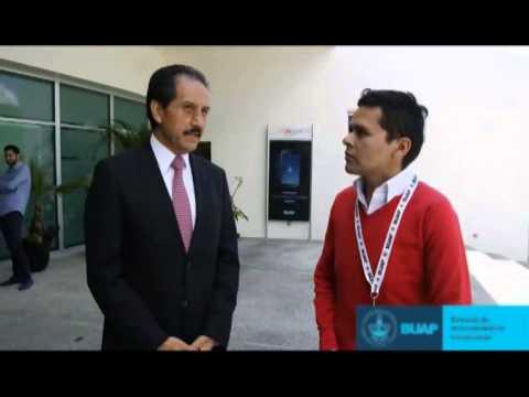 José Alfonso Esparza Ortiz - Entrevista